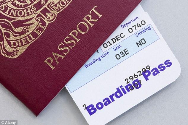Kujdes kur prenotoni bileta avioni në internet