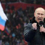 Çfarë do të bëjë Rusia në 2017-ën