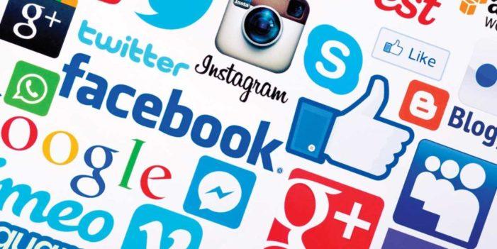 Si i përdorin terroristët dhe rrjetet sociale