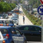 31-vjeçari nga Gjirokastra ndalohet nga policia, kapet te 'Ura e Lumit' pa patentë dhe pa targa