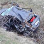 Aksident i rëndë në Grapsh, vdesin dy persona