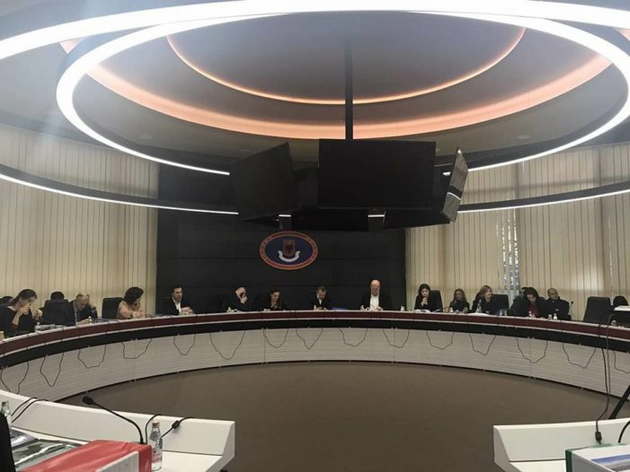 Miratohet plani i përgjithshëm vendor i Gjirokastrës