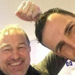 De Biasi: Përse kapiten është Agolli dhe jo Mavraj
