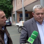 Protesta e opozitës, Dasho Aliko: Nga Gjirokastra janë nisur 1 mijë vetë me furgona e vetura…