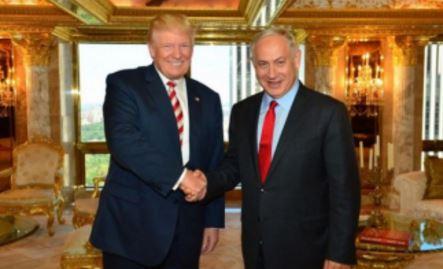 Trump pret kryeministrin izraelit Netanyahun në Shtëpinë e Bardhë