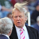 Zbulohet pse Donald Trumpit nuk i bien flokët?