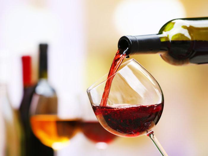 Studim :Një gotë verë e kuqe është e barabartë me një orë palestër!