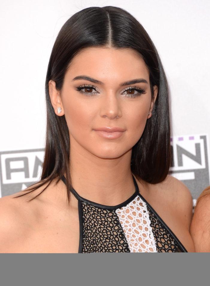 Teknika më e mirë për të luftuar ankthin sipas Kendall Jenner!
