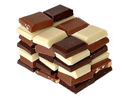 Konsumimi i çokollatës përmirëson funksionimin e trurit
