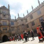 Brexit, Oksfordi mendon për një seli në Francë