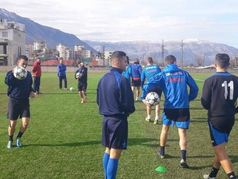 Sot Luftëtari-Laçi, Milinkoviç: Jam i kënaqur edhe me një gol