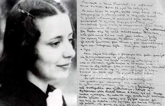 """100 vjetori i lindjes së Musine Kokalarit, prezantohet te shtëpia e Kadaresë libri """"Jeta ime universitare"""""""