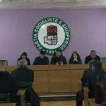 Kandidatët për deputetë të PS, lista me emrat e rinj në Gjirokastër