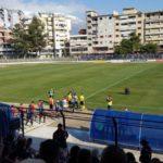 Ndeshja me Partizanin, policia e Gjirokastrës shton masat e sigurisë në stadium