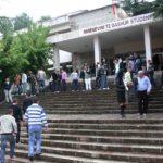 Deputetja ngre alarmin: Mbyllen 41 degë në universitet shqiptare, mes tyre edhe në Gjirokastër