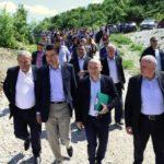 Basha nesër në Gjirokastër, PD proteston kundër Edi Ramës