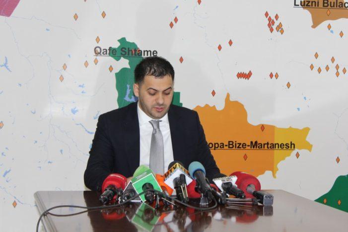 Ministria e Mjedisit gjobit 5 bashki dhe disa spitale për mbetjet