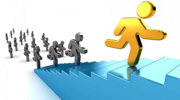 4 mënyrat me të cilat bizneset e vogla mund të fitojnë kundër konkurrentëve të mëdhenj