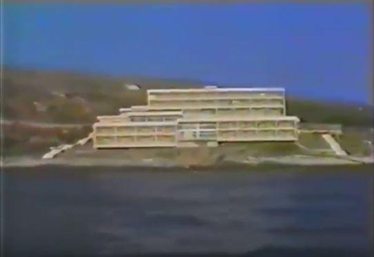 Sot është resorti i Klemend Balilit, por shihni si dukej në vitin 1980 (VIDEO)