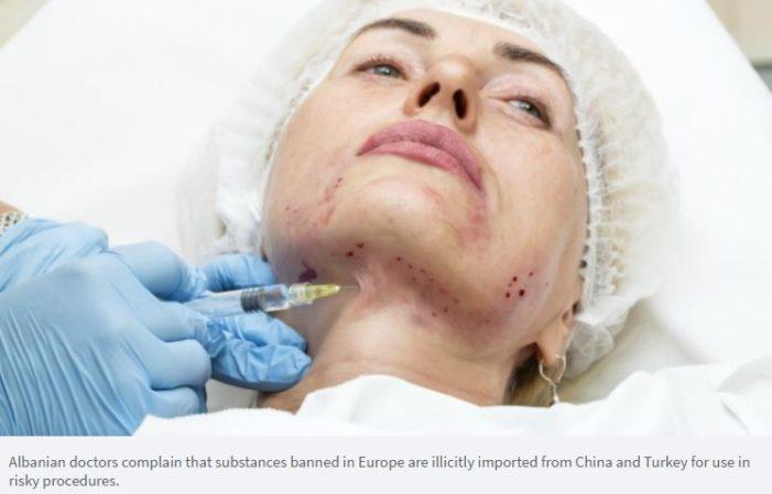 Investigimi/ Kozmetika që po shkatërron jetën e femrave shqiptare