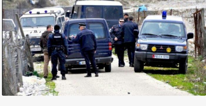 Tmerri i Gjirokastrës, goditet banda e hajdutëve (Emrat)