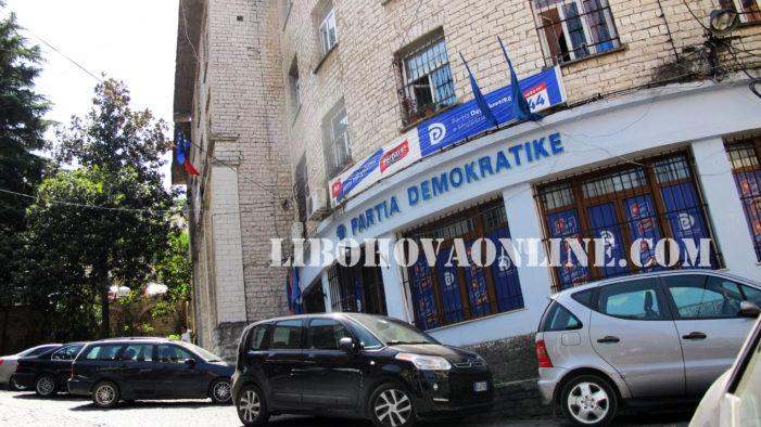 PD kërkon protestues për 18 shkurtin, takim të premten me strukturat në Libohovë