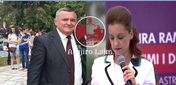 Zamira Rami shkarkon nënkryetarin e Bashkisë, Ylli Muho