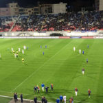 """Kosova dorëzon """"armët"""", humbja e katërt në kualifikuese"""