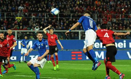 Shqipëri-Bosnje, ndryshime të mëdha në formacionin kuqezi