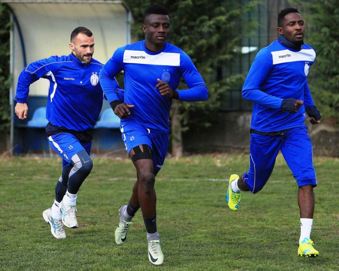 Tirana përgatitet për ndeshjen kundër Luftëtarit