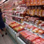 Europa mbushet me mish të kalbur nga Brazili