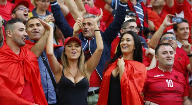 Itali – Shqipëri, lajm i mire për tifozët kuq e zi