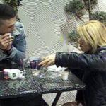 Big Brother/ Fotini nga Gjirokastra refuzon Ervinin dhe zhgënjehet nga Damiano