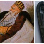 Ali Pashë Tepelena dhe shkopi misterioz i gjetur në Muzeun historik të Fierit