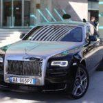 Kjo është makina më e shtrenjtë në Shqipëri, kushton plot…