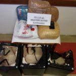 Greqi, arrestohet shqiptari, fshehu 10 kg kanabis në  mobiljet e shtëpisë