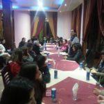 8 Marsi dhe papunësia, ministrja Kumbaro takim me gratë libohovite (FOTO)