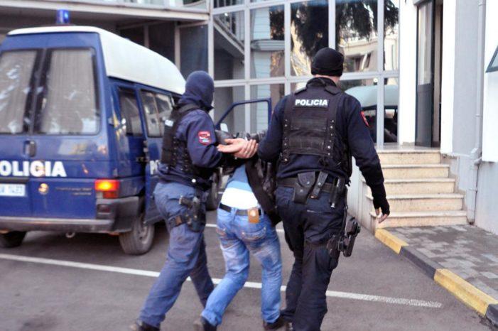 Kërkohej për trafik droge, arrestohet 32-vjeçari