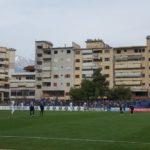 Gjirokastra prek Europën, Luftëtari mposht Tiranën
