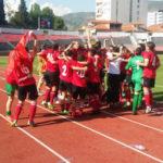 Shqipëria mund Greqinë, Kombëtarja e femrave në kualifikueset e Botërorit