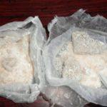 Arrestohen në kufi dy persona me 3.1 kg heroinë