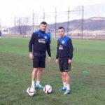 Ish-lojtari i Skënderbeut kërcënon: Luftëtari luan ndeshjen e sezonit