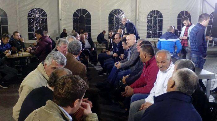Gjirokastër, emrat që ka propozuar anëtarësia e PD për deputetë