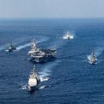 Ethe lufte, Donald Trump, gati për ndërhyrje ushtarake edhe në Korenë e Veriut?