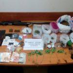 Shqiptari në krye të bandës së drogës në Greqi, 10 të arrestuar
