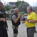 """""""Antena"""", në qeverinë e besimit Dasho Aliko bëhet drejtor policie në Gjirokastër"""