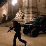 Kthehet terrori në Francë, sulm me armë në Paris (VIDEO)