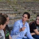 """Për herë të parë """"Open Day"""" në Gjirokastër. Kumbaro: Një mundësi për të parë përtej kufijve (FOTO)"""