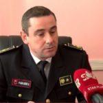 Njihuni me drejtorin e ri të Policisë në Gjirokastër