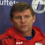 Tavo bind trajnerin serb, Milinkoviç qëndron te Luftëtari